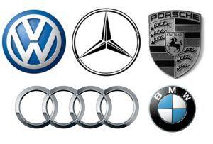 Mejor marca alemana de coches